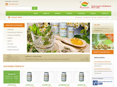 Avinash Herbal